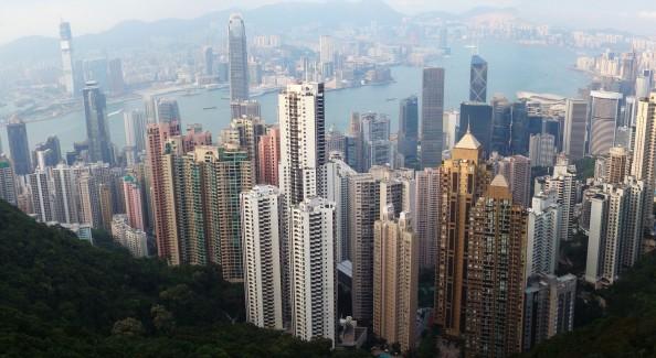 Business in Hong Kong