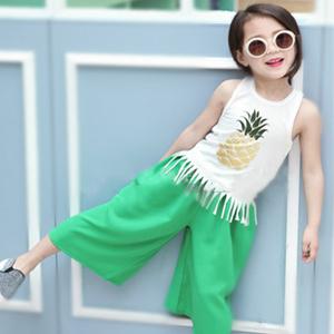 kids wear in China
