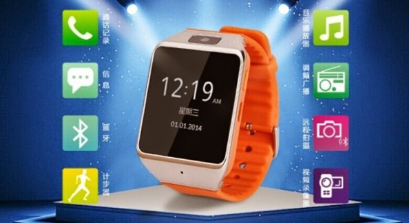 smartwatch market in China