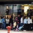 Fashion Retail in China: Why Chinese consumers still need retail stores