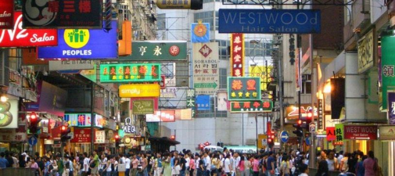 Market insights: Clothing industry in Hong Kong