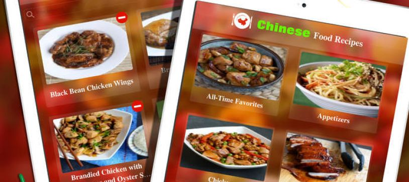 Top 10 Chinese Food Apps Loved by Chinese Foodies