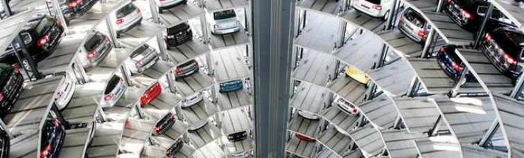 The automotive industry in China: perspectives on the consumer mobility trends